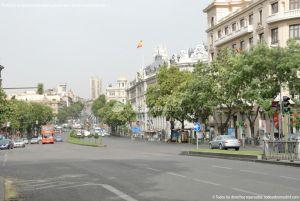 Foto Calle de Alcalá de Madrid 81