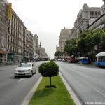 Foto Calle de Alcalá de Madrid 83