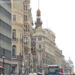 Foto Calle de Alcalá de Madrid 84