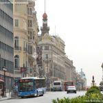 Foto Calle de Alcalá de Madrid 85