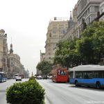 Foto Calle de Alcalá de Madrid 86