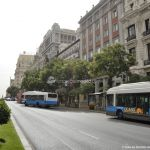 Foto Calle de Alcalá de Madrid 87