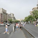 Foto Calle de Alcalá de Madrid 88
