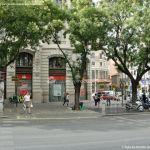 Foto Calle de Alcalá de Madrid 89