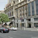 Foto Calle de Alcalá de Madrid 90