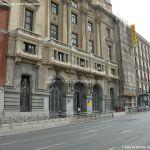 Foto Calle de Alcalá de Madrid 91