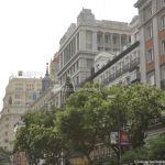 Foto Calle de Alcalá de Madrid 92