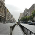 Foto Calle de Alcalá de Madrid 95