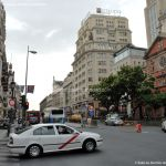 Foto Calle de Alcalá de Madrid 96