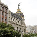 Foto Calle de Alcalá de Madrid 97