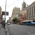 Foto Calle de Alcalá de Madrid 98
