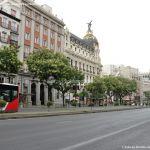 Foto Calle de Alcalá de Madrid 99