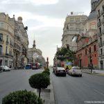Foto Calle de Alcalá de Madrid 101