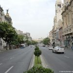 Foto Calle de Alcalá de Madrid 103