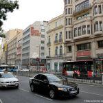 Foto Calle de Alcalá de Madrid 105