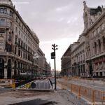 Foto Calle de Alcalá de Madrid 106