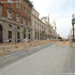 Foto Calle de Alcalá de Madrid 108