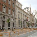 Foto Calle de Alcalá de Madrid 109