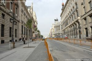 Foto Calle de Alcalá de Madrid 110