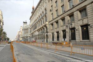 Foto Calle de Alcalá de Madrid 111