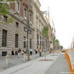 Foto Calle de Alcalá de Madrid 112