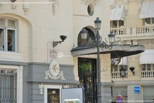 Foto Plaza de las Cortes 1
