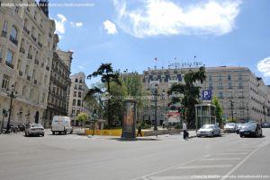 Foto Plaza de las Cortes 4