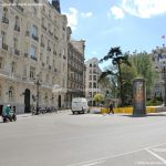 Foto Plaza de las Cortes 5