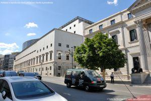 Foto Plaza de las Cortes 9