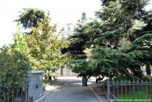 Foto Plaza de las Cortes 10