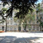Foto Plaza de las Cortes 11