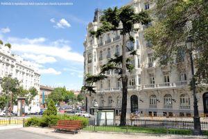 Foto Plaza de las Cortes 13