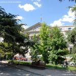 Foto Plaza de las Cortes 14
