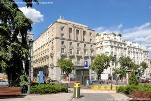 Foto Plaza de las Cortes 15