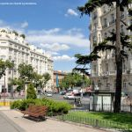 Foto Plaza de las Cortes 16