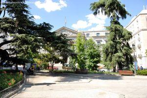 Foto Plaza de las Cortes 17