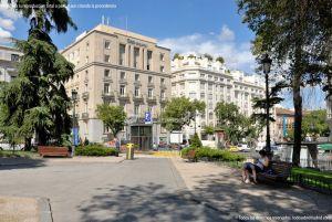 Foto Plaza de las Cortes 18
