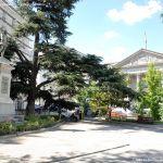 Foto Plaza de las Cortes 19