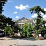 Foto Plaza de las Cortes 20