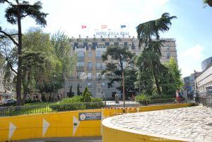 Foto Plaza de las Cortes 31