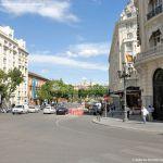 Foto Plaza de las Cortes 32