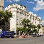 Foto Plaza de las Cortes 33