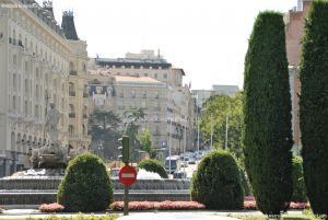 Foto Plaza de las Cortes 35