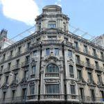 Foto Edificio Plaza de las Cortes
