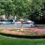Foto Fuente en el Paseo del Prado 2