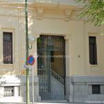 Foto Centro de Investigaciones Sociológicas (CIS) 3