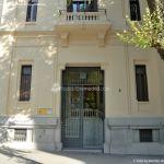 Foto Centro de Investigaciones Sociológicas (CIS) 5