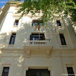 Foto Centro de Investigaciones Sociológicas (CIS) 7