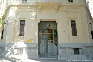 Foto Centro de Investigaciones Sociológicas (CIS) 8