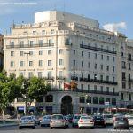 Foto Edificio Plaza de la Independencia